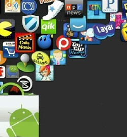 Android Apps & Games