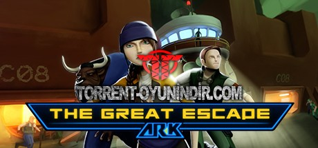 AR K The Great Escape indir