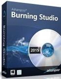 Ashampoo Burning Studio 2015 Final Serial indir