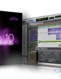 Avid Pro Tools HD 11 download