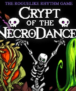 Crypt of the NecroDancer indir