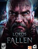 Lords Of The Fallen PC indir