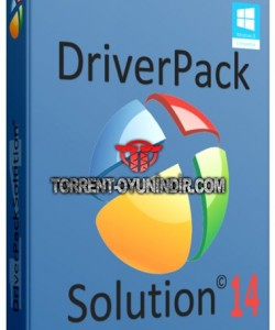 DriverPack Solution 15.6 Full