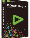 EDIUS Pro 7.3 free download