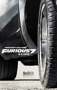 Fast and Furious 7 2015 1080p HD