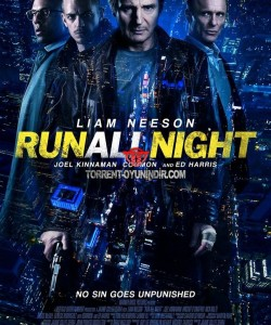Gece Takibi Run All Night 2015 HD
