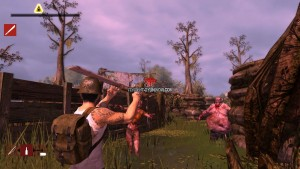 How To Survive Third Person Standalone indir