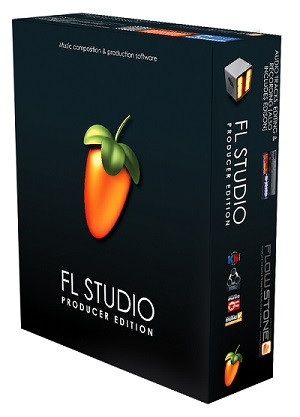 Image-Line FL Studio 12.0.1 Producer Edition – Final – 32bit / 64bit