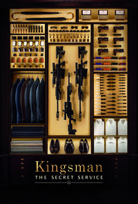 Kingsman: Gizli Servis Kingsman: The Secret Service (2014) 1080p