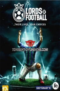 Lords of Football Complete indir