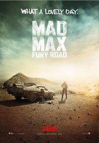 Mad Max Fury Road 2015 1080p