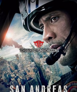 San Andreas 2015 HD
