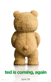 Ted 2 2015 UNCENSORED 1080p