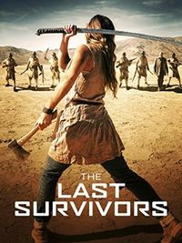 The Last Survivors (2014) 1080p indir
