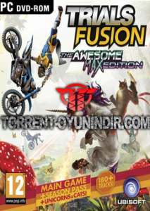 Trials Fusion Awesome Level Max indir