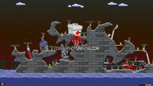 Worms World Party Remastered indir