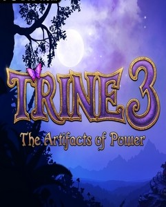Trine 3 The Artifacts of Power indir