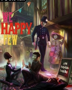 We Happy Few Pre indir
