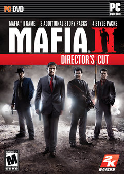 Mafia II Director's Cut indir