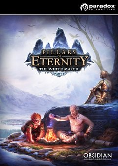 Pillars of Eternity The White March Part I indir