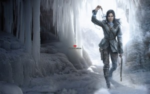 Rise of the Tomb Raider indir