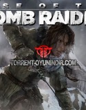 Rise of the Tomb Raider crack indir