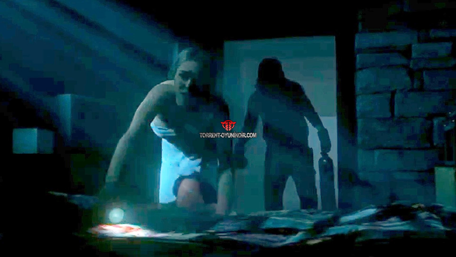 Until Dawn indir