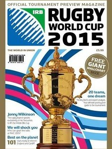 Rugby World Cup 2015 indir