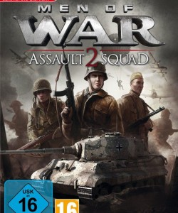 Men of War Assault Squad 2 Complete Edition indir
