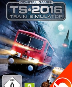 Train Simulator 2016 indir