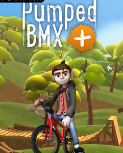 Pumped BMX PC indir