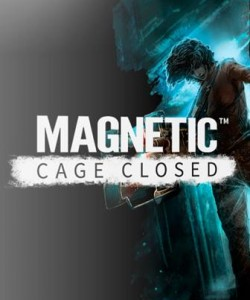 Magnetic Cage Closed Collectors Edition indir