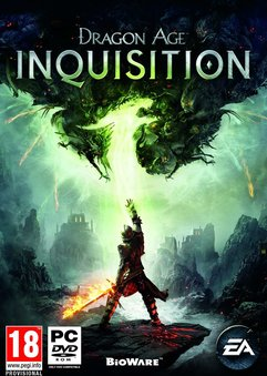 Dragon Age Inquisition Deluxe Edition indir