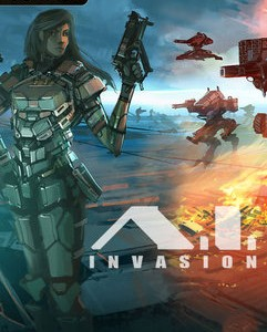 A.I.Invasion Road of Rodan indir