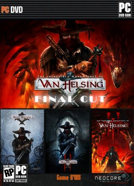 The Incredible Adventures of Van Helsing Final Cut indir