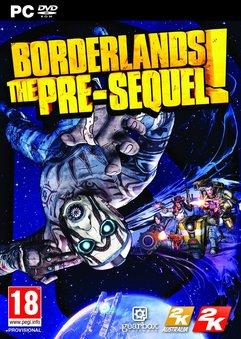Borderlands The Pre Sequel Complete Edition indir
