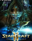 Starcraft 2 Legacy Of The Void pc torrent indir
