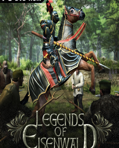 Legends of Eisenwald Road to Iron Forest indir
