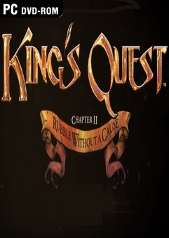 Kings Quest Chapter 2 indir
