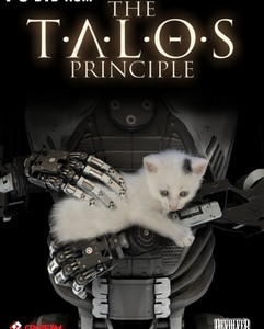 The Talos Principle Deluxe Edition indir