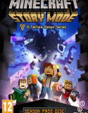 Minecraft Story Mode Episode 4 indir