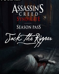 Assassins Creed Syndicate Update v1.31 incl DLC indir