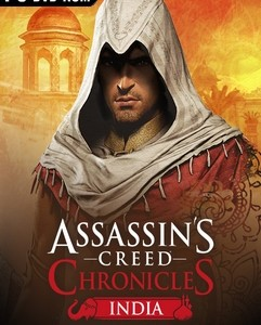 Assassins Creed Chronicles India indir