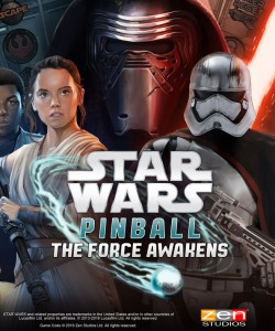 Pinball FX2 Star Wars Pinball The Force Awakens Pack indir