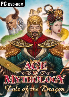 Age of Mythology EX plus Tale of the Dragon indir
