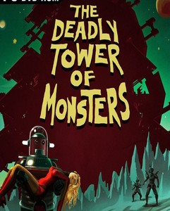 The Deadly Tower of Monsters indir