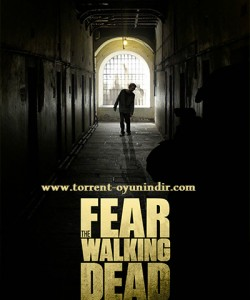 Fear the Walking Dead 1.sezon 5 Bölüm hd indir 720p 1080p