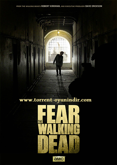 Fear the Walking Dead 1.sezon 6 Bölüm indir 720p 1080p