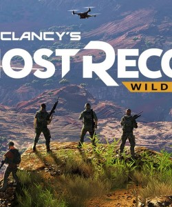 Tom Clancy's Ghost Recon Wildlands indir
