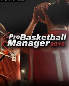 Pro Basketball Manager 2016 indir